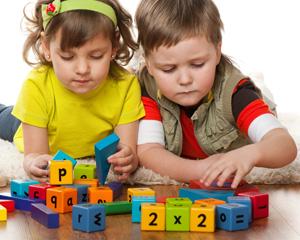 Children Early Education STEM Christian Homeschool Program