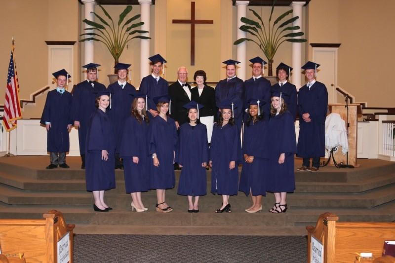 Graduates   Living Science Academy