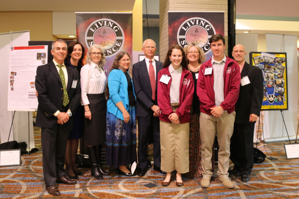 2016 TAG Awards | Living Science Academy