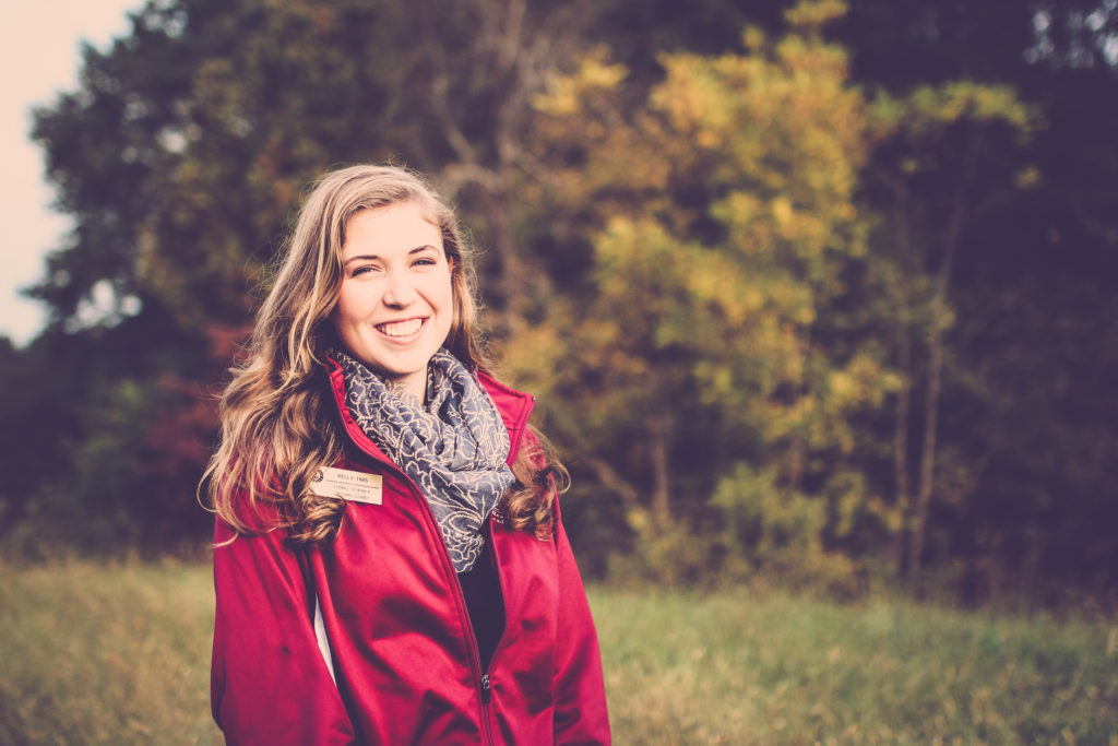 Kelly Tims Sr Session | Living Science Academy