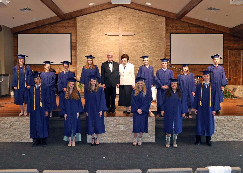 2019 Graduates   Living Science Academy