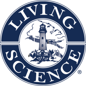 Livins Science Logo | Living Science Academy