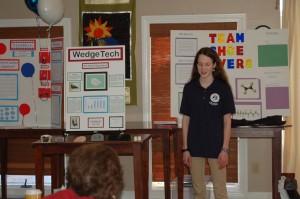 Woodstock STEM Christian Homeschool Program