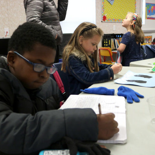 Science Clubs K-1   Hybrid Homeschooling Academic Courses   Living Science Academy